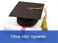 Język angielski - kursy egzaminacyjne