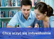 Szkoła języka angielskiego - angielski indywidualny